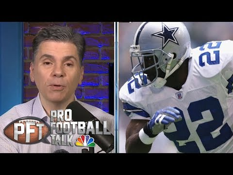 Which NFL records are unbreakable? | Pro Football Talk | NBC Sports
