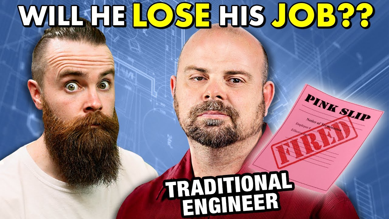 will my dad LOSE his job? (a TRADITIONAL IT infrastructure engineer)