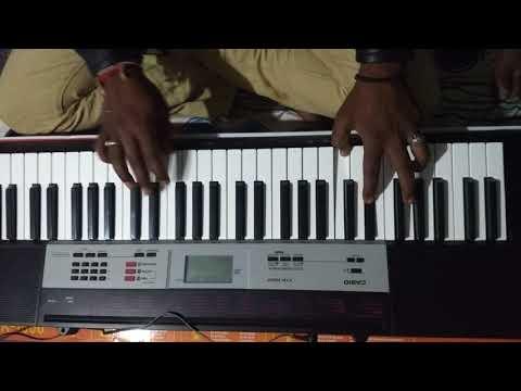 Baazigar o baazigar best piano tone