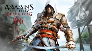 Assassin's Creed Black Flag * Part #06 * HAVANNA-LOOT-TOUR  * (Old Man) * German | DieSchlaftablettenLP