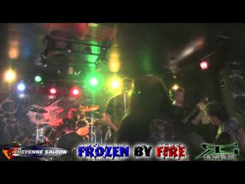 Frozen By Fire-I'll Be There