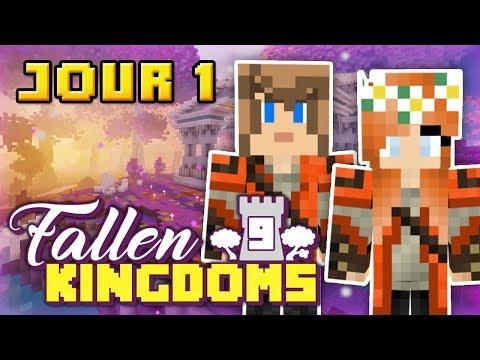 L'équipe de choc ! | FALLEN KINGDOMS 9 #01