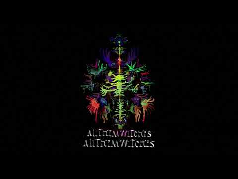 """All Them Witches - """"Fishbelly 86 Onions"""" [Audio Visualizer]"""