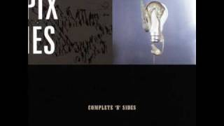 Pixies Theme from Narc
