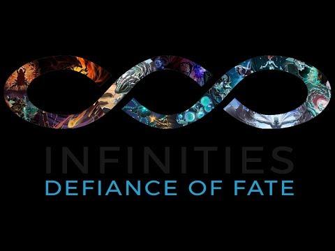 Infinities: Defiance of Fate - Board Game Spotlight