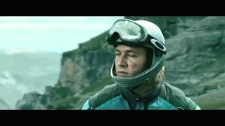 "Point Break - ""Still Breathing"" Music Video [HD]"