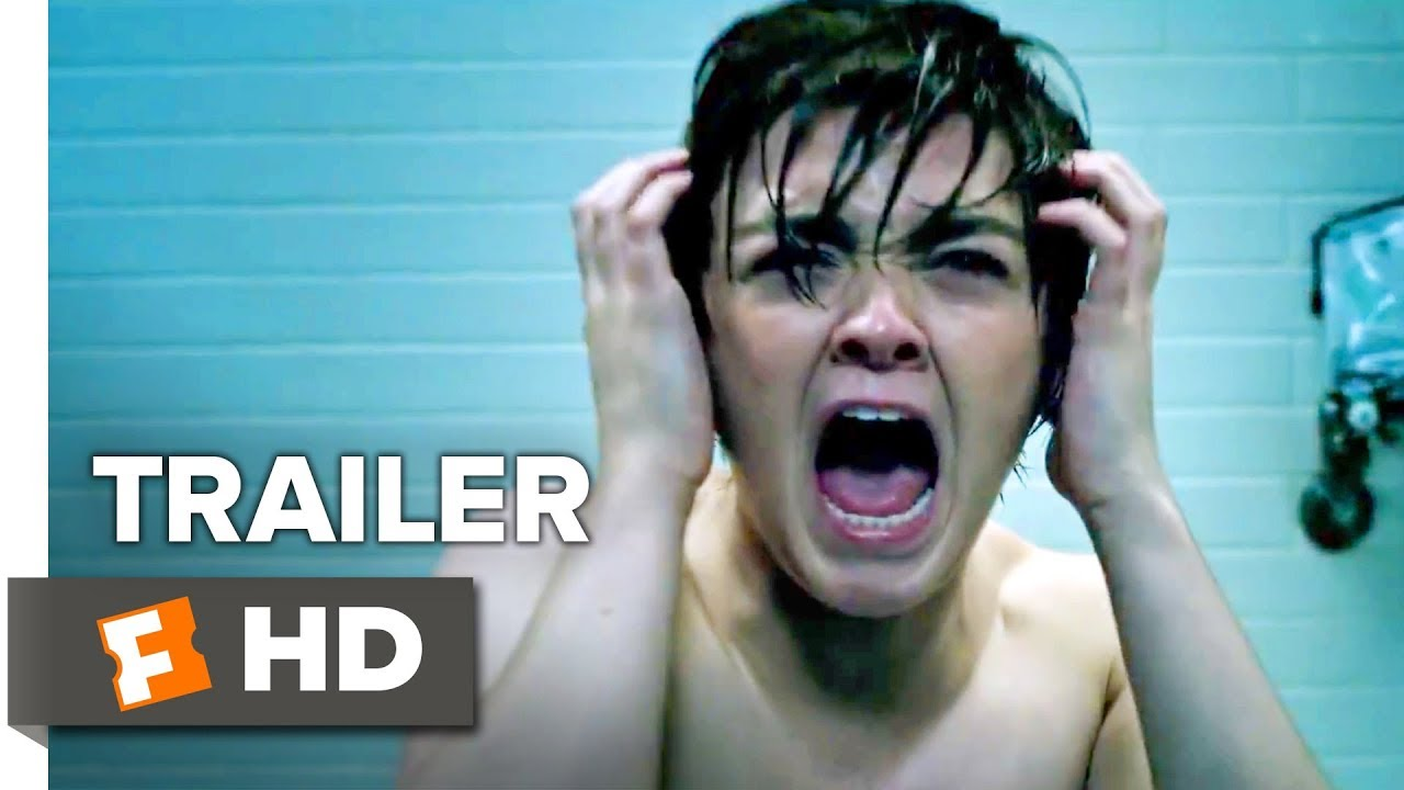 Download The New Mutants Teaser Trailer #1 (2020) | Movieclips Trailers