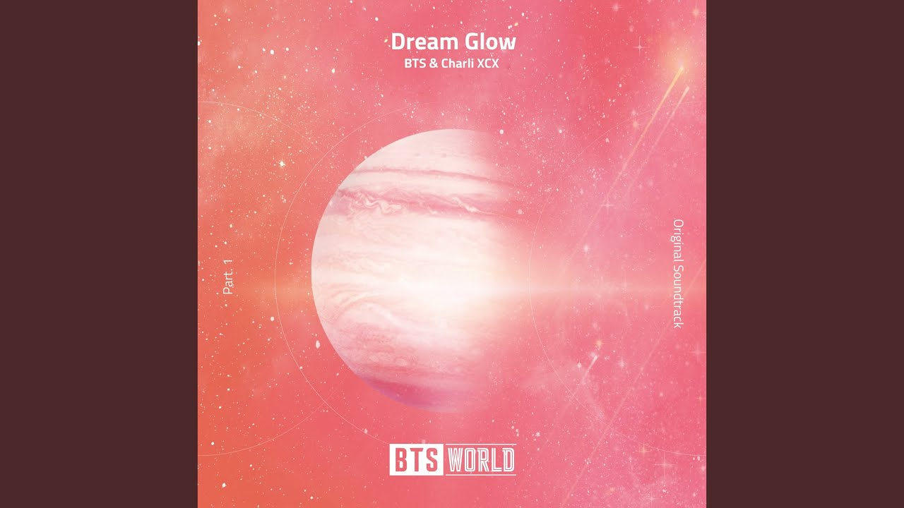 Bts And Charli Xcx Dream Glow Lyrics English Translation Popbuzz