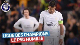 Le PSG humilié en Ligue des champions : ça ne vous rappelle rien ?
