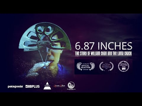6.78 Inches - The Story of William Chan and the Lama Crack