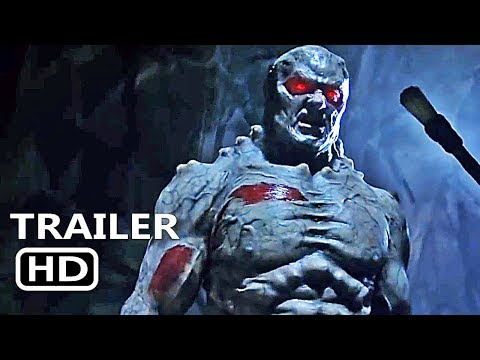 DEAD SQUAD TEMPLE OF THE UNDEAD Official Full online (2018) Horror Movie