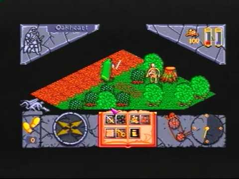 hero quest ii for the commodore amiga cd32 youtube rh youtube com Warhammer Quest HeroQuest PC Game