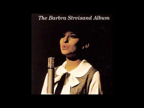 "Barbra Streisand - ""Cry Me A River"""