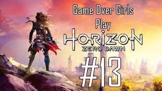 Horizon: Zero Dawn-Part 12 (Game Over Girls)
