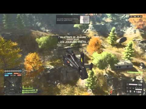 BF4 - Tuto Camo DICE LA : Dragon Valley easter egg (FR) from YouTube · Duration:  7 minutes 54 seconds