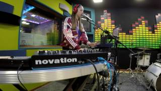 """MIN t - (In Postęp Studio, Interview, Live Session) - """"Motion"""""""