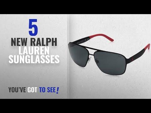 top-10-ralph-lauren-sunglasses-[-winter-2018-]:-polo-ralph-lauren-men's-metal-man-square-sunglasses,