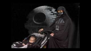 Star Wars Costumes for Baby and Pets