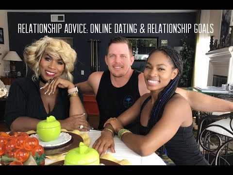 relationships online dating
