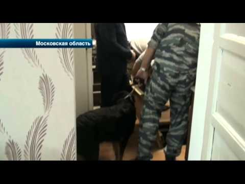 Столичные полицейские задержали трех вымогателей, которые требовали с бизнесмена 7 миллионов рублей