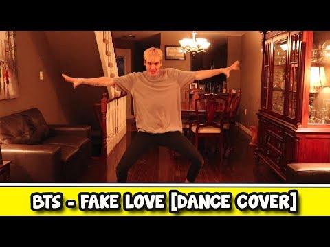 BTS (방탄소년단) - FAKE LOVE [BAD DANCE COVER]