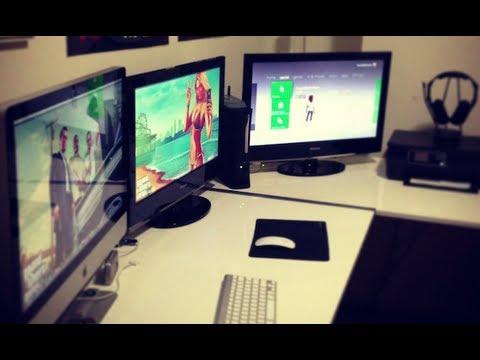 My Gaming Setup 2013 - YouTube - photo#26