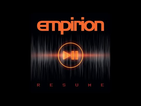 "Empirion - ADSR (taken from ""RESUME"", out August 23, 2019!)"