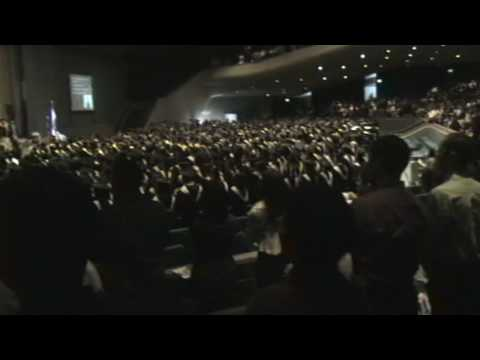 DLS-CSB Graduation - Hymn to Saint Benilde and La Salle Alma Mater Song