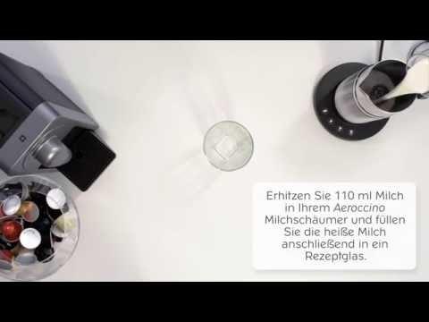 österreich Latte