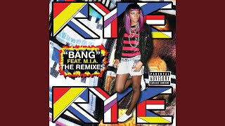 Play Bang! (DJ Sega's Philly Club Remix)