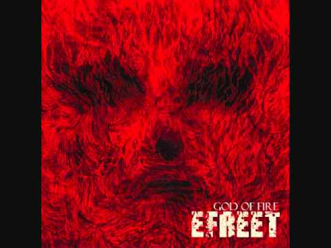 Korean Power Metal - Efreet - Out Of The World.wmv