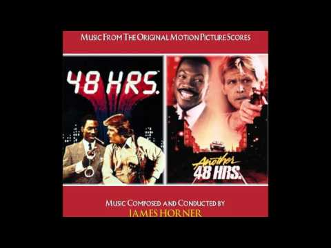Another 48 Hrs (OST) - Main Title