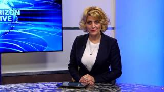Asbarez with Armen Sargsyan 01 18 17