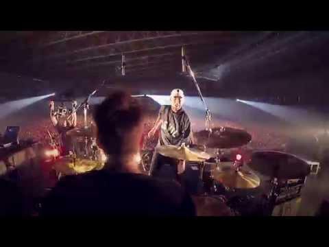 Josh Manuel  Issues - Hooligans  Drum Cam  in Tokyo