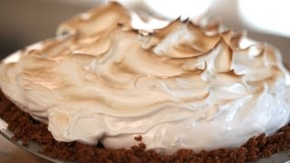 Beth's Easy S'more Pie