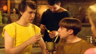PLEBS Episode 3 trailer