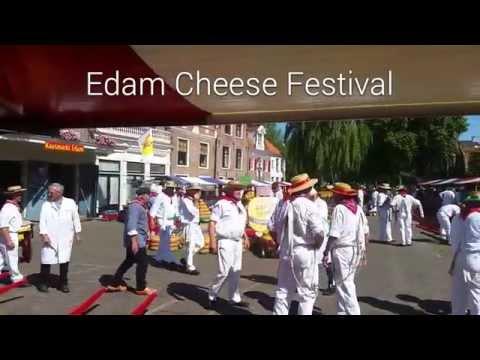 Edam,  Holland Cheese Festival