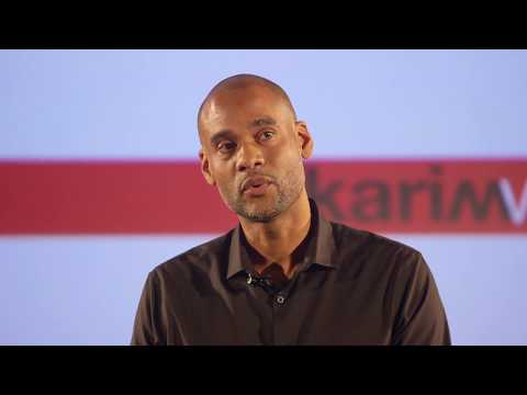 The Transformative Power of Entry-Level Employment | Karim Webb | TEDxCrenshaw