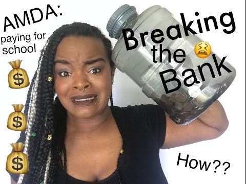 AMDA Tuition Bill: Breaking the Bank | Blackcircus