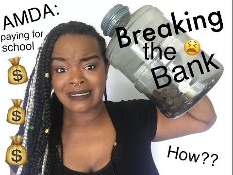 AMDA Tuition Bill: Breaking the Bank | Blackcircus