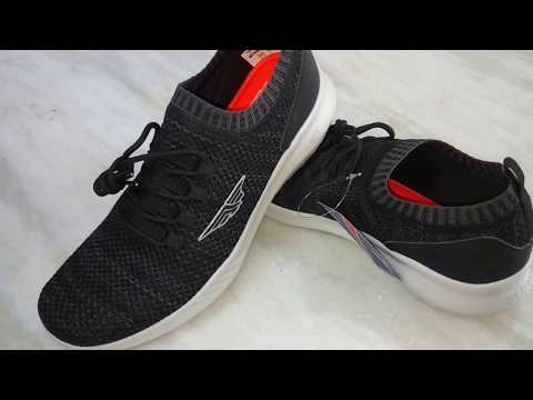 Redtape Athleisure Sports Shoe Unboxing | RSC0401 | eDrive |