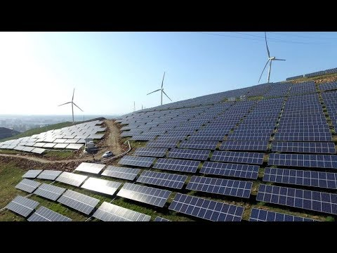 P&R | People's Republic of China | Episode IV | Clean Energy Project and HSR Projects