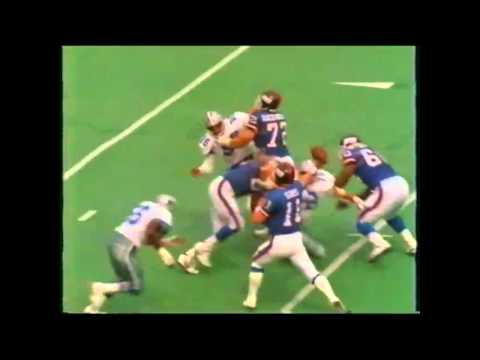 Phil Simms - A GIANT Among Men