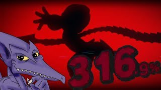 Ridley's Down B Does Too Much Damage thumbnail
