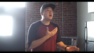 Teach Me (Musiq Soulchild) - Jason Chen x David So Acoustic