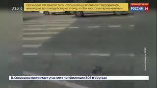 В Ингушетии отбито нападение на пост ГИБДД