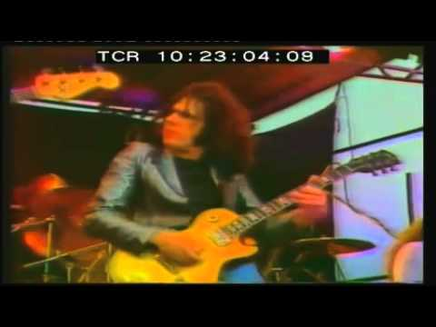 Thin Lizzy - Still in love with you( live at the Sydney Opera House) never seen