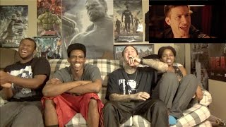Finest Girl Funniest Reaction The Lonely Island (Bin Laden Song)