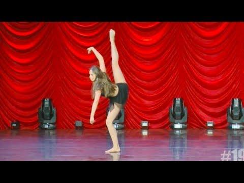 Tate McRae - Woman (The Dance Awards Las Vegas 2018)