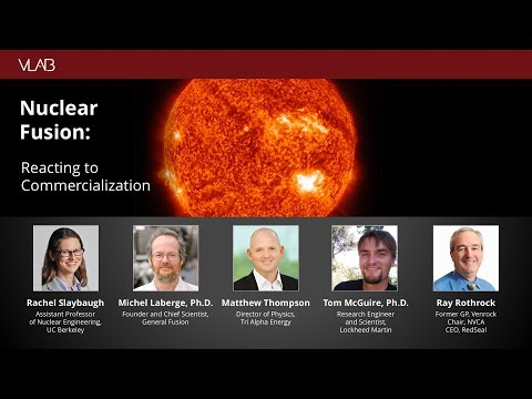 Nuclear Fusion: Reacting To Commercialization